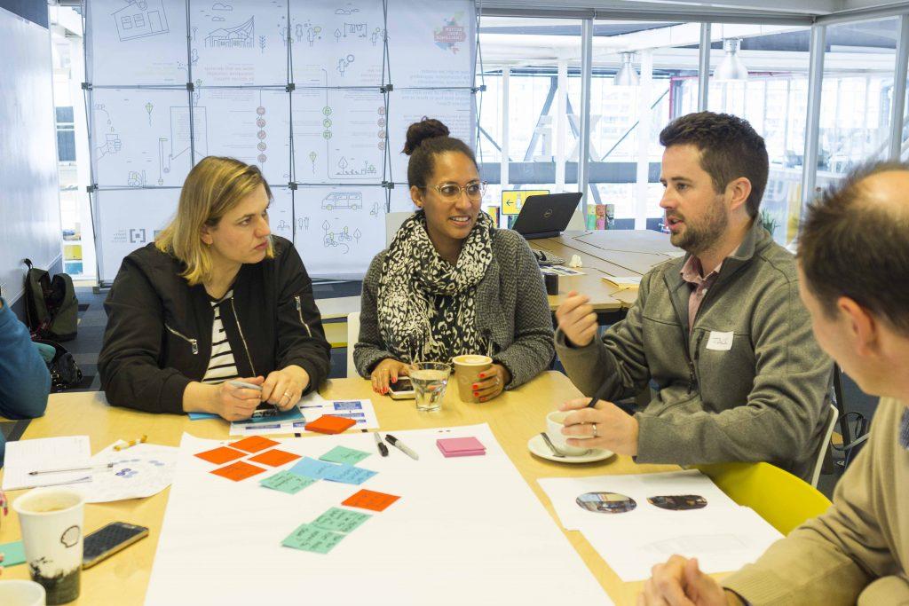 BLC 2 - V&A Finance Workshop 6